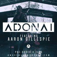 Adonai Ad Feat Aaron