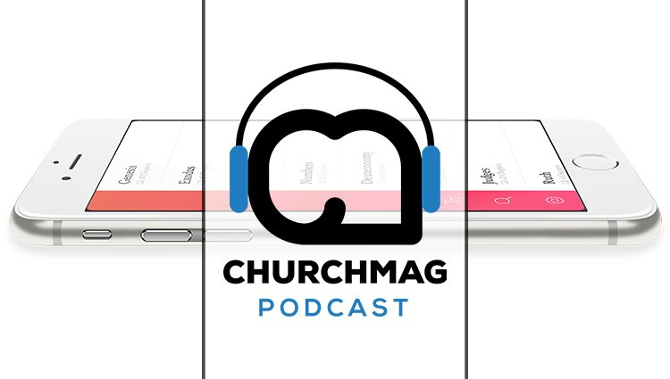 The Man Behind the App: Neubible [Podcast #53]