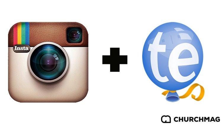 Instagram Hashtag PowerUp: TextExpander