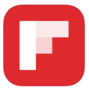 Flipboard Icon - CM