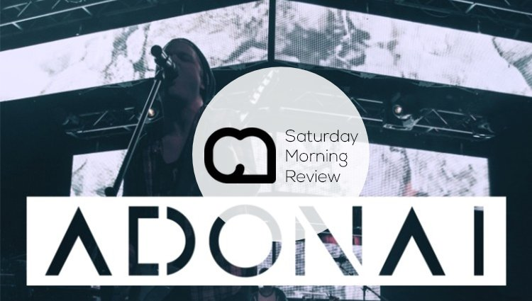 GIVEAWAY: 'Adonai' by Awakening [Saturday Morning Review]