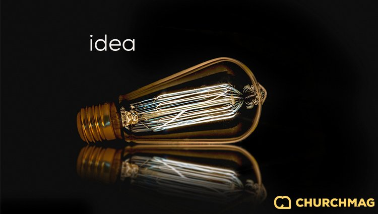The Process of Good Ideas [Infographic]