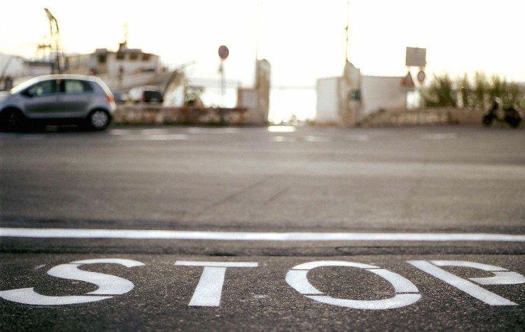 stop it - image
