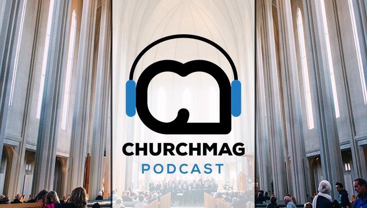 Sunday Morning Social Media & Church Websites [Podcast #60]