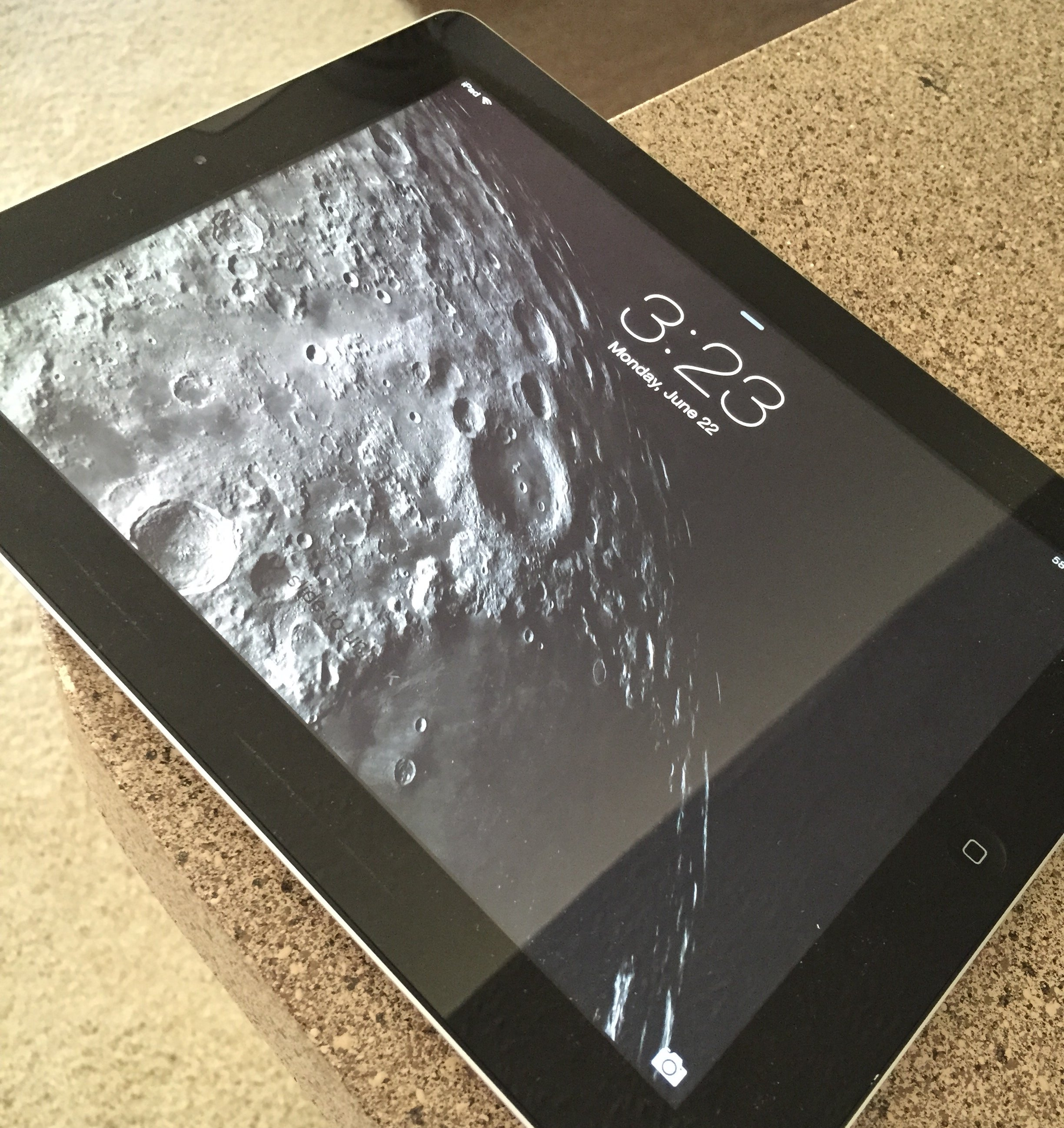 3 Reasons I Love My Tablet
