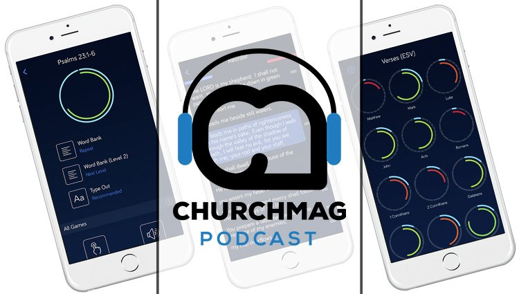 The Man Behind the App: Verses [Podcast #59]