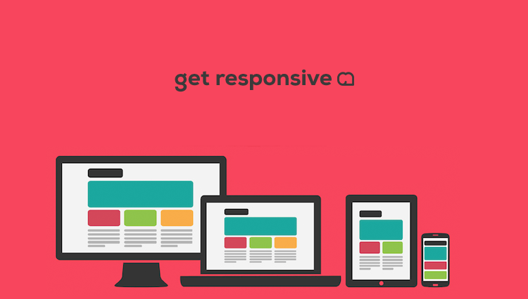 Responsive Website Design [Infographic]