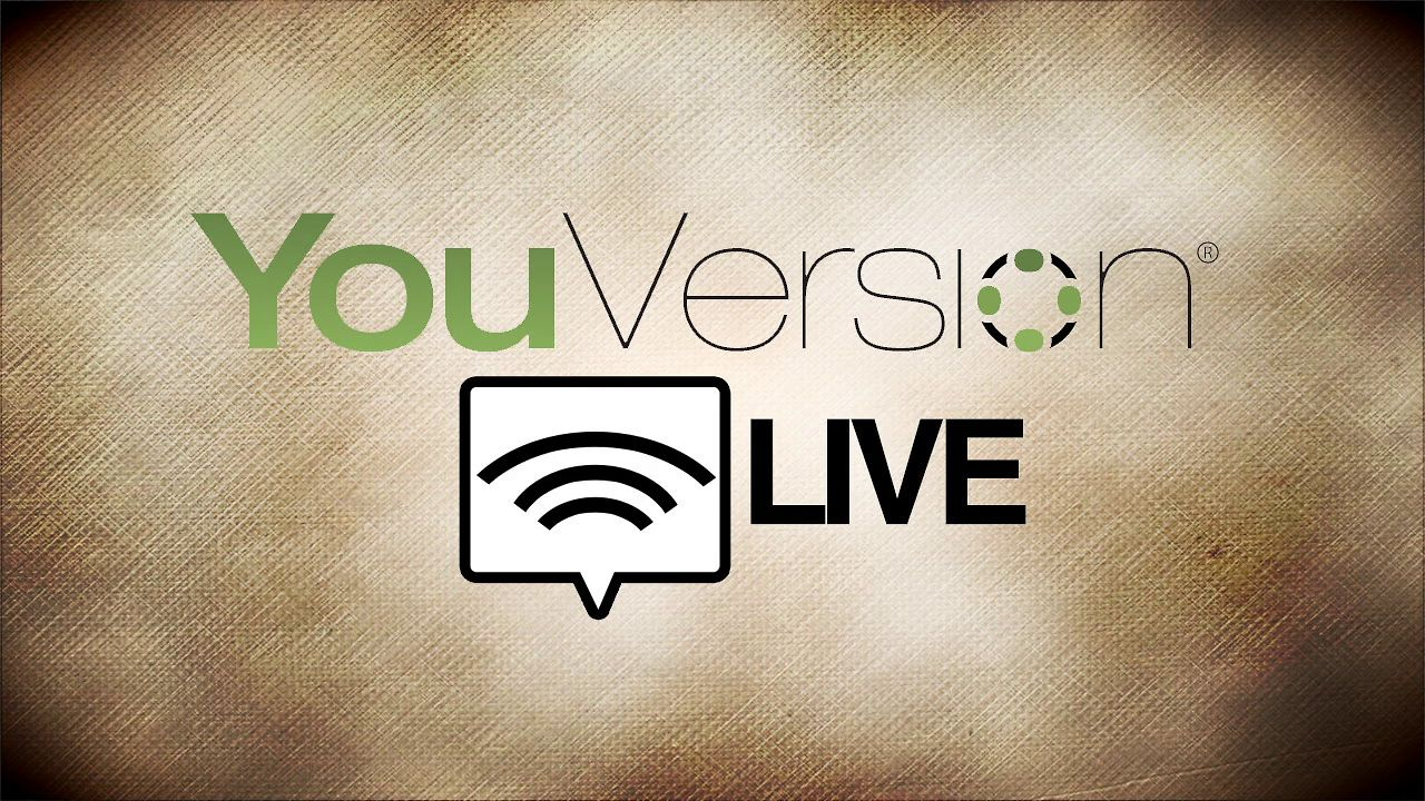 5 Uses of YouVersion​ at Our Church