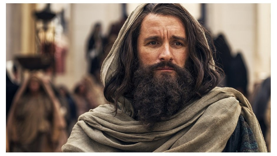 5 Thoughts On 'A.D. The Bible Continues'
