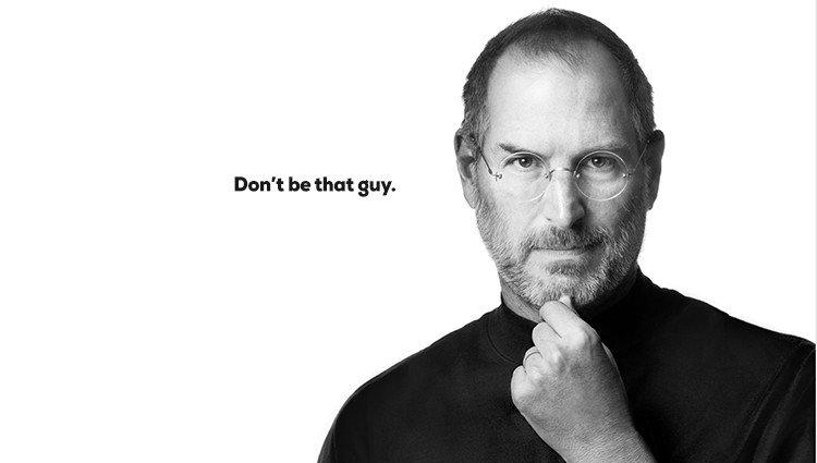 Christian Business Ethics: Meet Steve Jobs [Discussion]