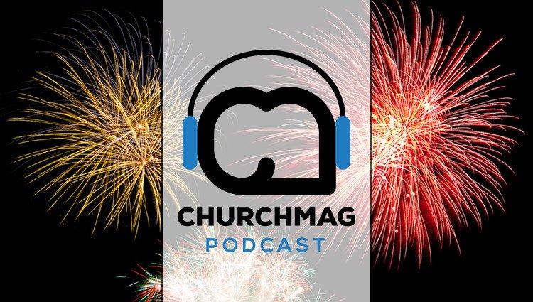 Fireworks on Social Media [Podcast #61]