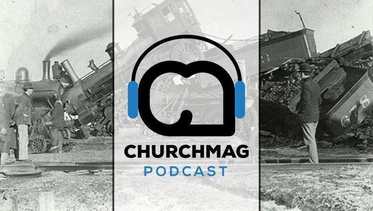 How to Handle the Church Tech #FAIL [Podcast #65]