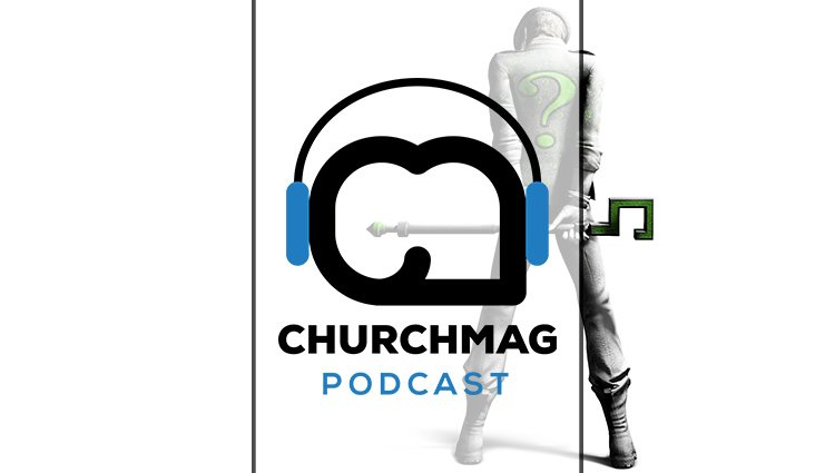 Riddle Me This: How Do You Get Church Tech Volunteers? [Podcast #62]