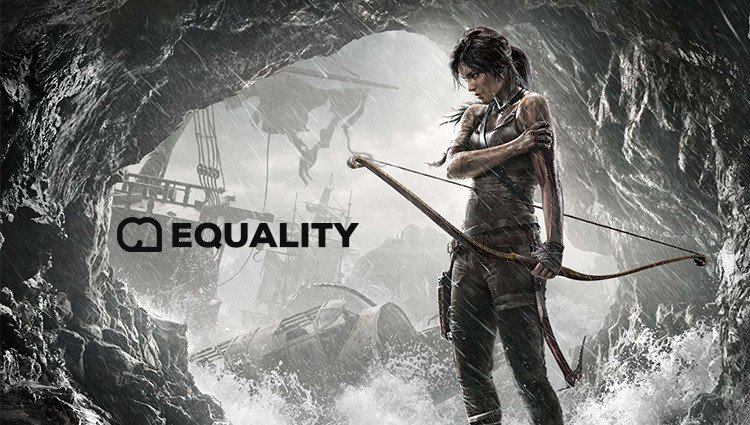 Gender Equality In Tech and Gaming [Video]