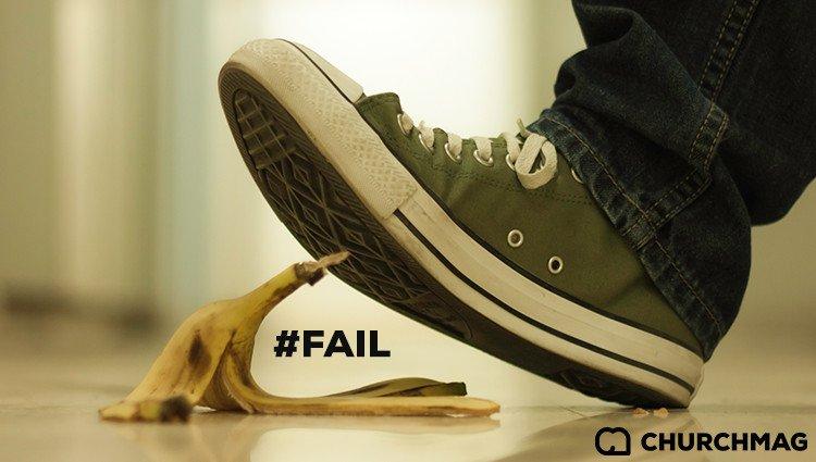 On-the-Ground Social Media #FAIL