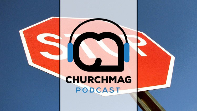 Dear Christian, Stop Sharing Fake News [Podcast #64]