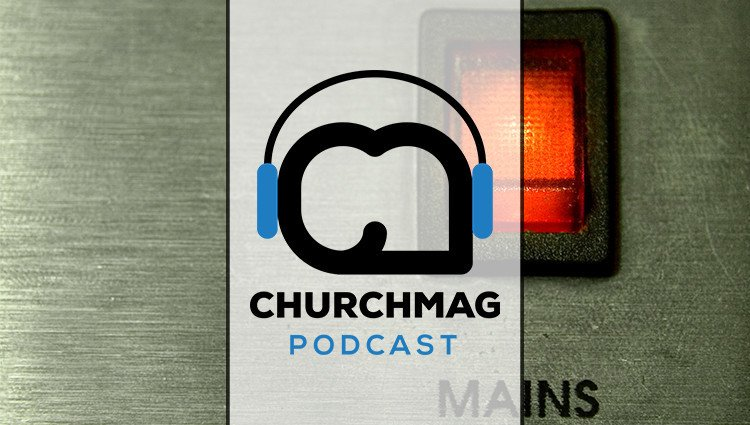 Church tech leadership