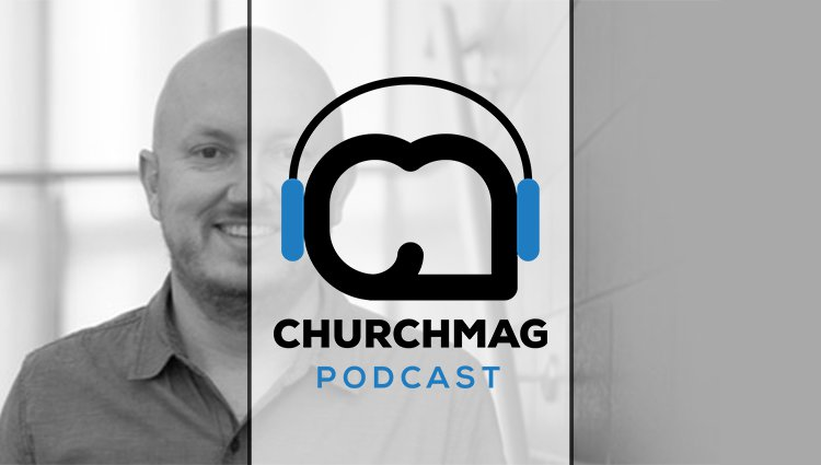 Church Online Communication with Steve Fogg [Podcast #66]