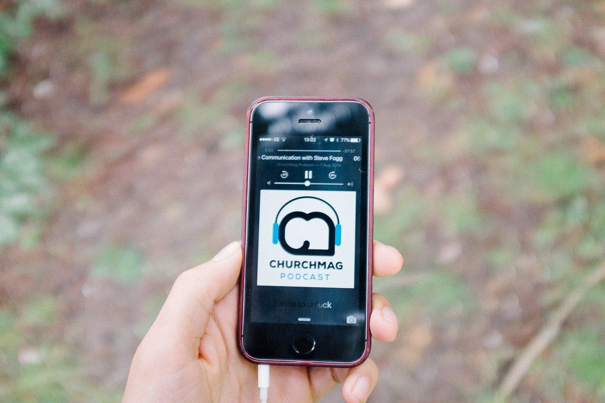 9 Technology Podcasts I'm Enjoying Right Now