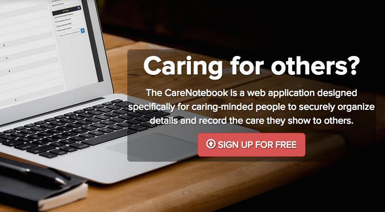 CareNotebook Screener