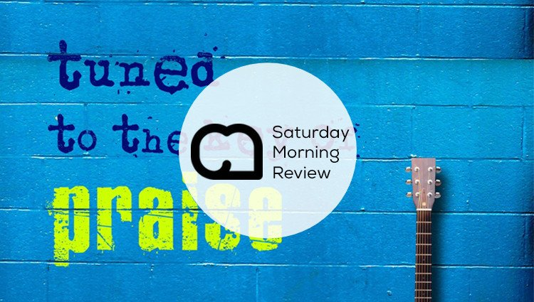 'Tuned to the Key of Praise' by Gangai Victor [Saturday Morning Review]