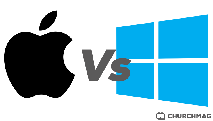 Which Is Harder To Use: Mac or PC? [Video]