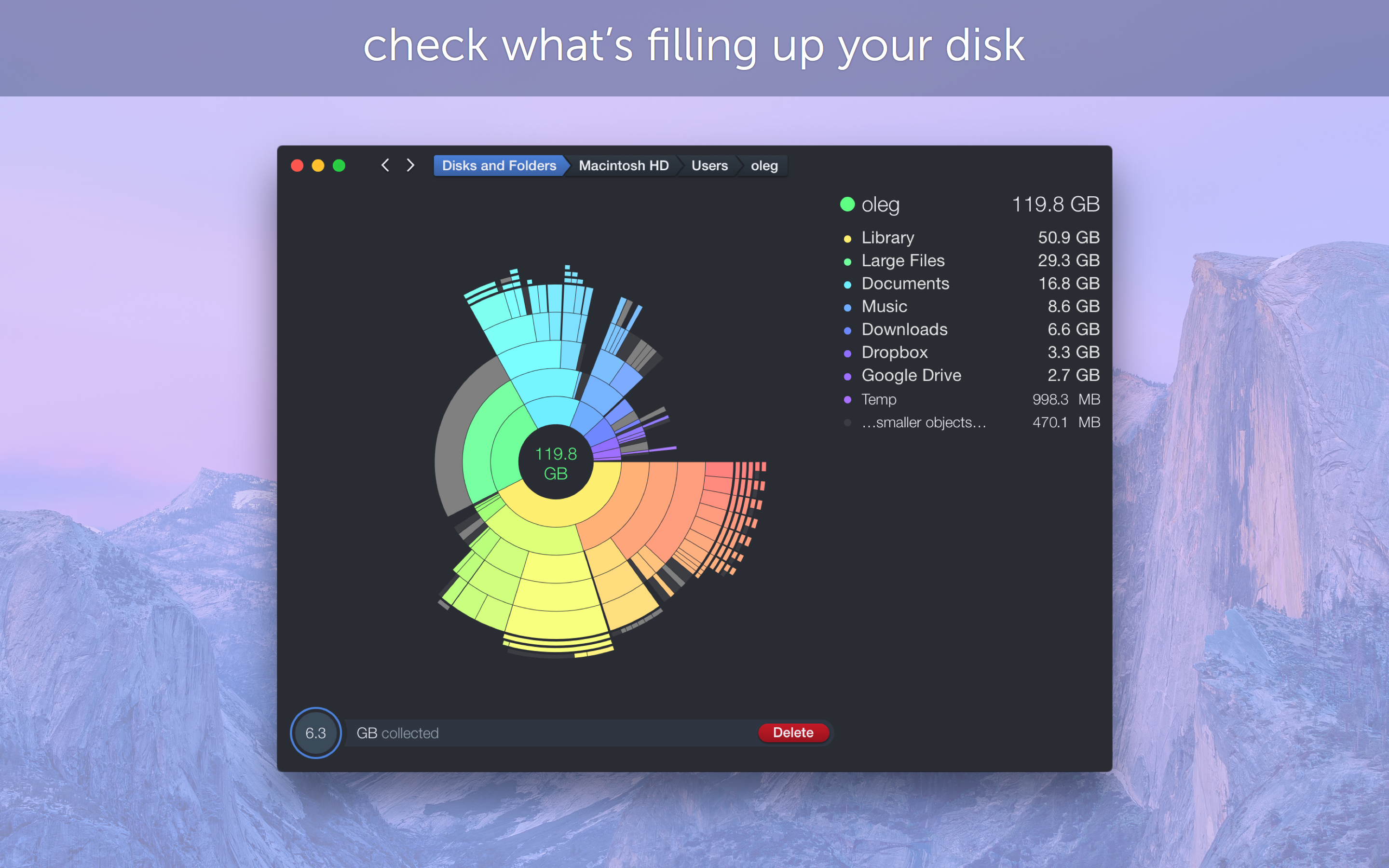 DaisyDisk 4 is Here! [GIVEAWAY]