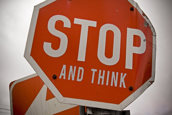 stop and think image