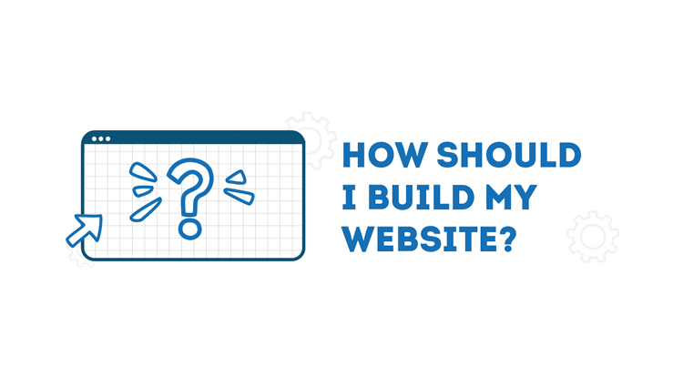 How to Build A Church Website [Infographic]
