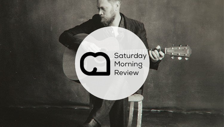 'The Burning Edge Of Dawn' by Andrew Peterson [Saturday Morning Review]
