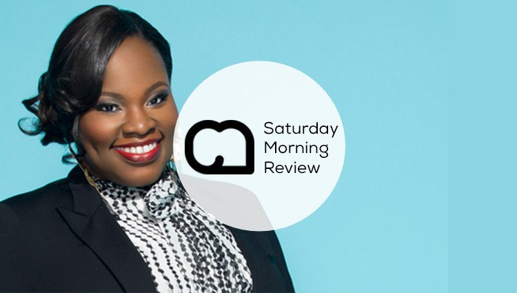 'One Place Live' by Tasha Cobbs [Saturday Morning Review]