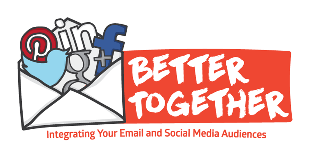 Growing Your Email List Through Social Media [Infographic]