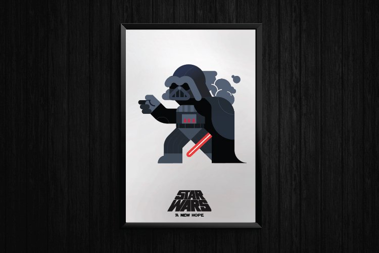 Star Wars Fan Art and GIFs [Images]