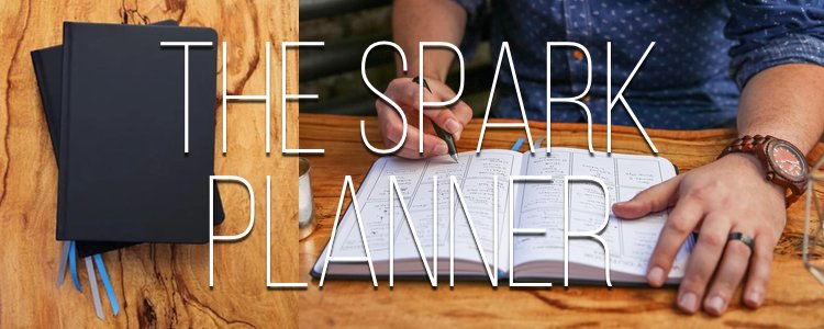 The Spark Planner: Kindling the Fire of Organization