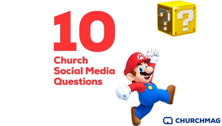 10 Questions to Ask Your Church's Social Media Audience