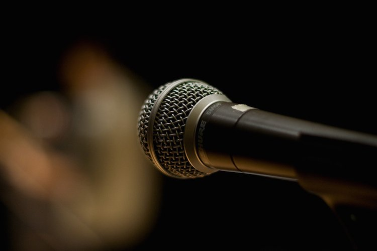 Why You Should Record Sermons & How to Get Started