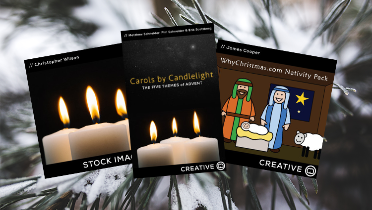 ChurchMag Press Christmas Resources [2015]