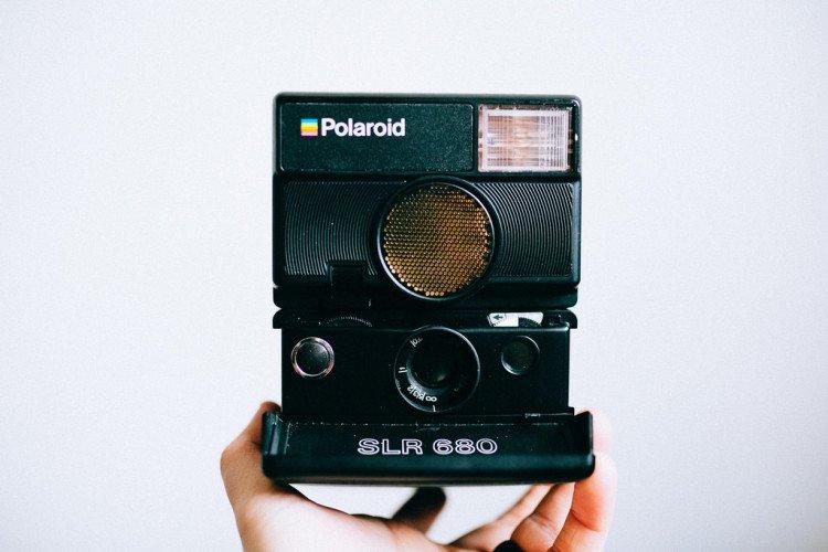 Polaroid SLC 680 - Image