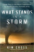 What Stands in a Storm Book Cover