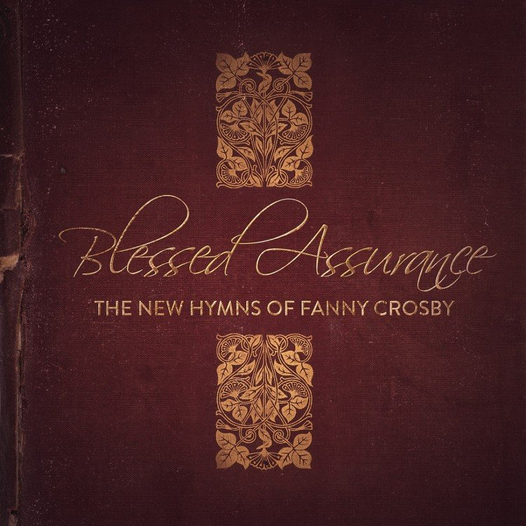 blessed assuarance new hymns - image