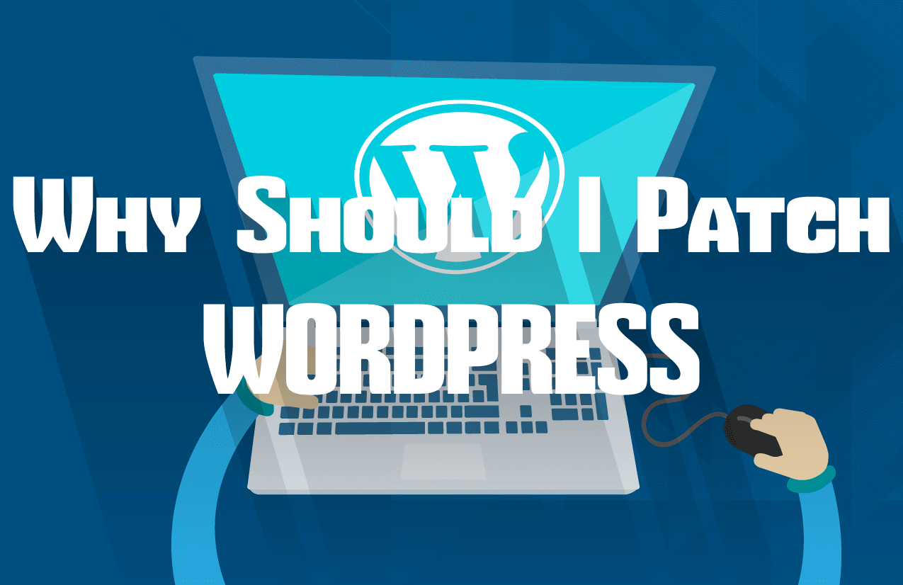 Updating WordPress [Infographic]
