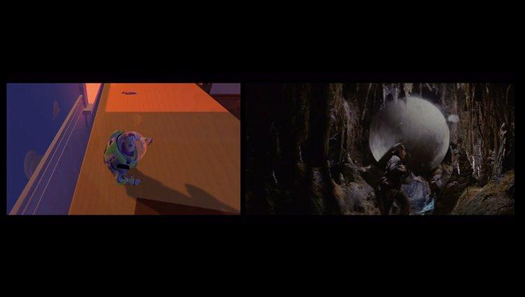 Pixar's Inspiration [Video]