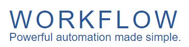 Workflow - Image