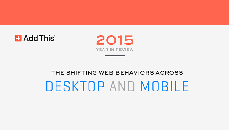 Online Trends for 2015 [Infographic]