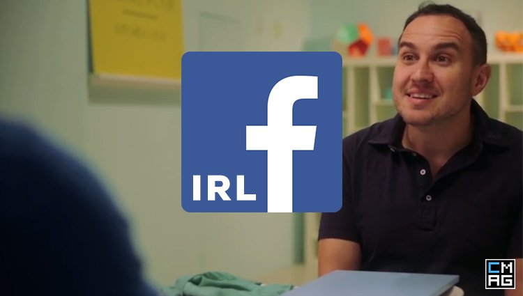 Facebook in Real Life: Your Annoying Status [Video]