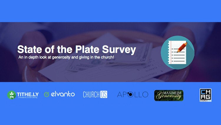 state of the plate 2016 survey