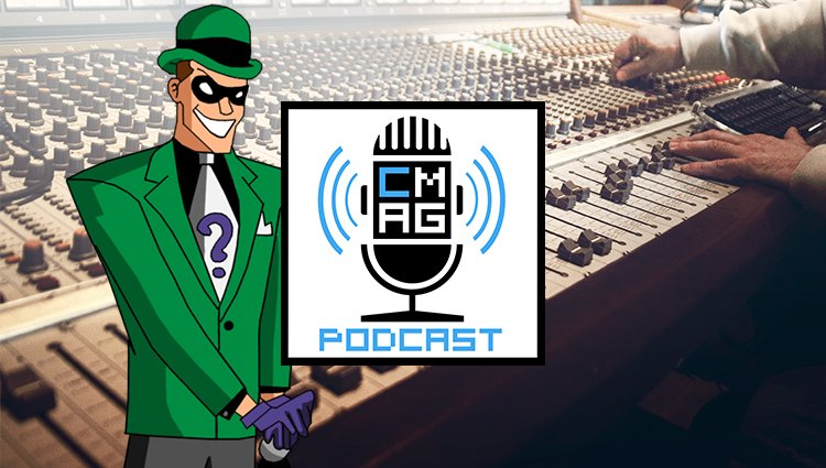 Riddle Me This: Training Church Tech Volunteers [Podcast #97]