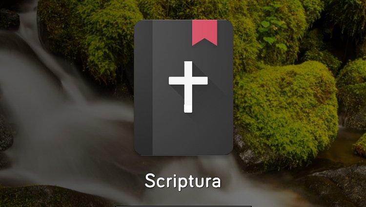 Scriptura – Android Bible App Review