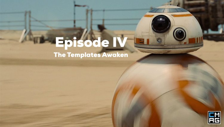 Church Publications, Episode IV: The Templates Awaken