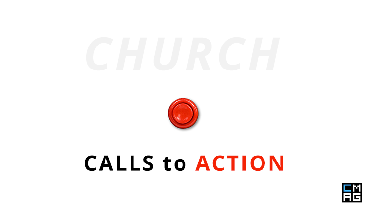 6 Church Calls to Action